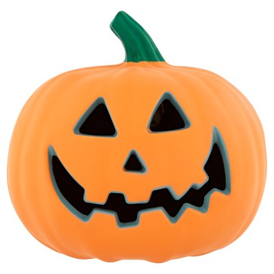 Halloween LED Pumpkin - Waitrose - £10